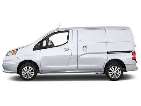 cadillac minivan 2016 image 2016 chevrolet city express cargo van fwd 115 quot lt
