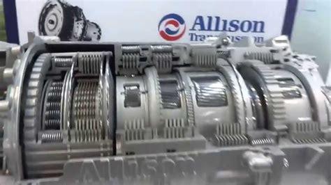 allison 3000 series transmission diagram free