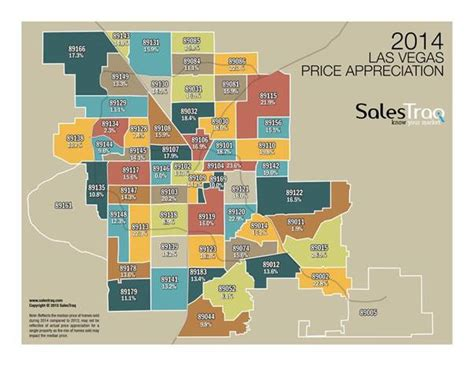 las vegas home prices rise in 2014
