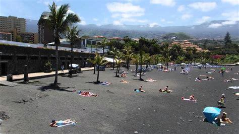 windguru spain puerto de la cruz пуэрто де ла круз тенерифе испания фото пляжи как