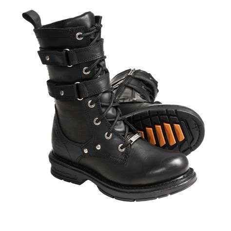 ladies motorbike boots harley davidson bonita motorcycle boots for women 3959c