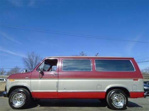 how to fix cars 1988 ford e series interior lighting 1988 e150 used 5l v8 16v automatic rwd for sale ford e series van 1988 for sale in local pick