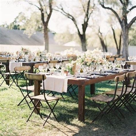 pictures of backyard wedding receptions best 25 backyard wedding receptions ideas on pinterest
