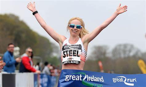 steel run athletics weekly runners ready for great birmingham 10k