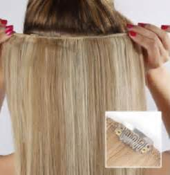 extensions on hair small talk about clip in hair extensions