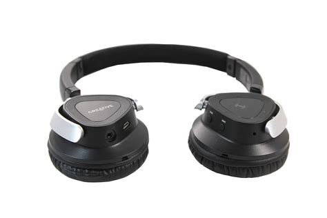 Headset Bluetooth Creative creative hitz wp380 wireless bluetooth headphones review