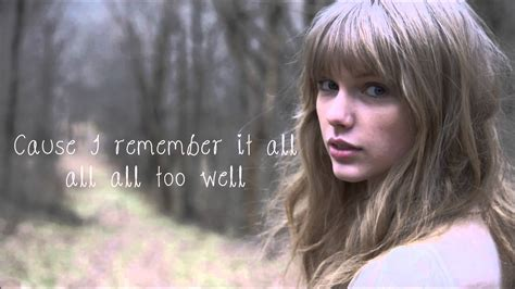 taylor swift all too well piano all too well taylor swift grammys 2014 performance lyric