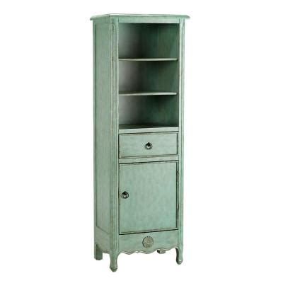 Home Decorators Cabinets by Home Decorators Collection 60 In H X 20 In W Linen