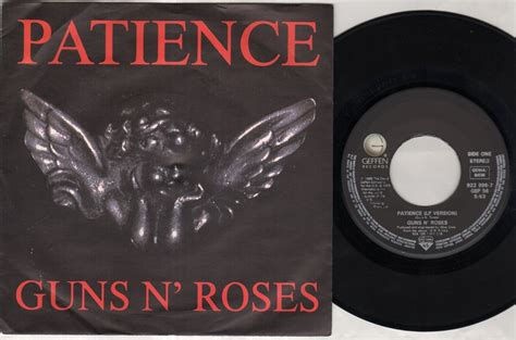download mp3 song patience by guns n roses guns n roses patience records lps vinyl and cds