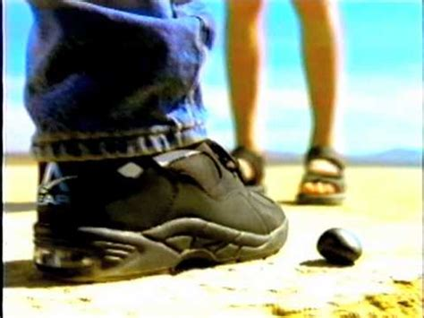 la gear shoes light up early 90s commercial