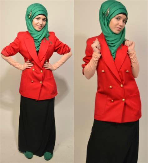 A00535 Maxi Army Pashmina nabiila bee vintage blazer new look loafers armani exchange black maxi skirt h m green