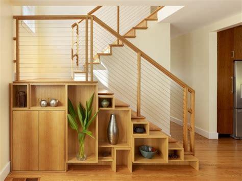 Wooden Loft Ladder With Handrail 15 Fant 225 Sticas Ideas Para Aprovechar Al M 225 Ximo El Espacio