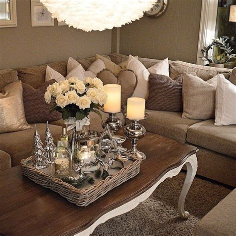 Living Room Ideas Brown Sofa 1000 Ideas About Living Room Brown On Brown Decor Cozy Living Rooms And Cozy