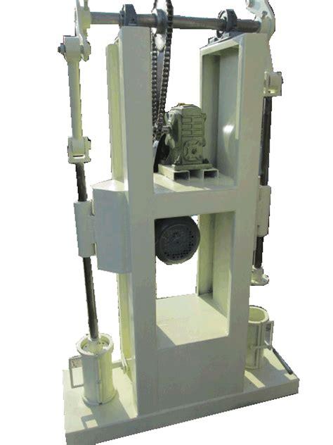 Press Baglog mesin press baglog jamur dinamo