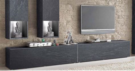 Meuble Tv Effet Beton 4236 by Meuble Tv Effet Beton Choix D 233 Lectrom 233 Nager