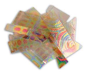 pattern magic tie 1 4 lb dichromagic tie dye pattern scrap on clear 90 coe