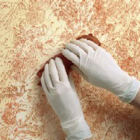 Decorative Wall Painting Techniques by Painting Walls Techniques