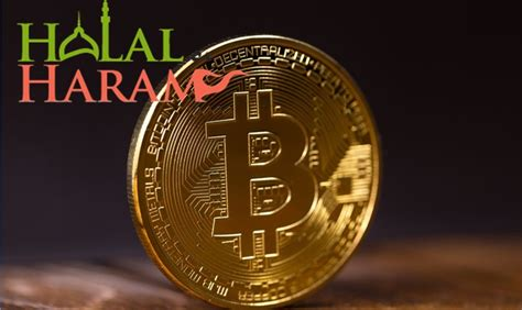 islam and cryptocurrency halal or haram by ibrahim is bitcoin halal or haram cryptocurrency education