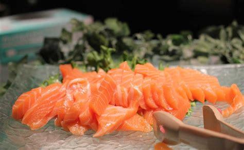 sushi buffet las vegas buffets