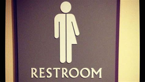 California Bathroom Law Transgender Students Can Now Choose Which Restroom To Use