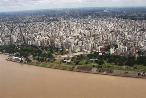 imagenes satelitales rosario argentina fotos de ros 225 rio argentina cidades em fotos