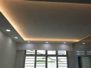 ceiling l false ceilings l box partitions lighting holders