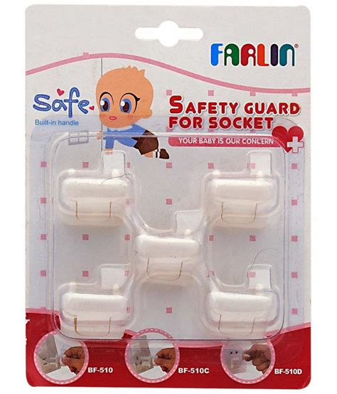 Farlin Safety Guard For Socket T2909 1 farlin safety guard for electric socket available at