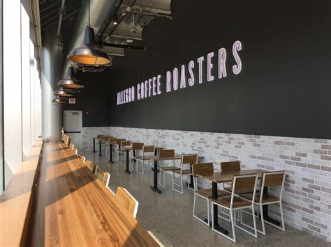 coffee roasters allegro coffee roasters enters chicago with fifth location
