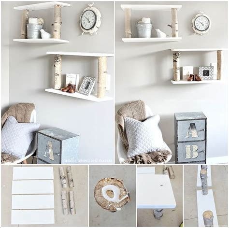 living room display shelves 15 cool diy display shelf ideas for your living room
