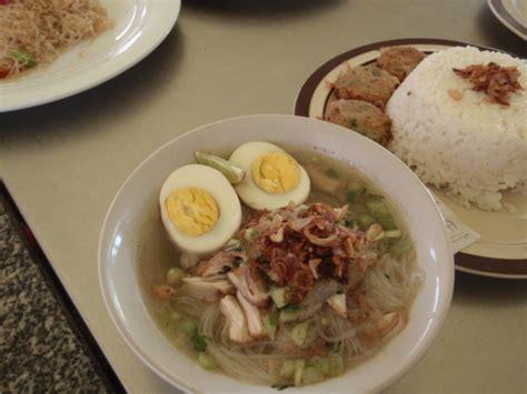cara membuat soto ayam banjar resep cara membuat soto banjar ditha cooking class