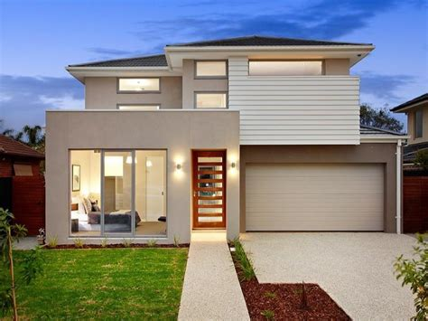 Estate Agent Floor Plan Software photo of a house exterior design from a real australian