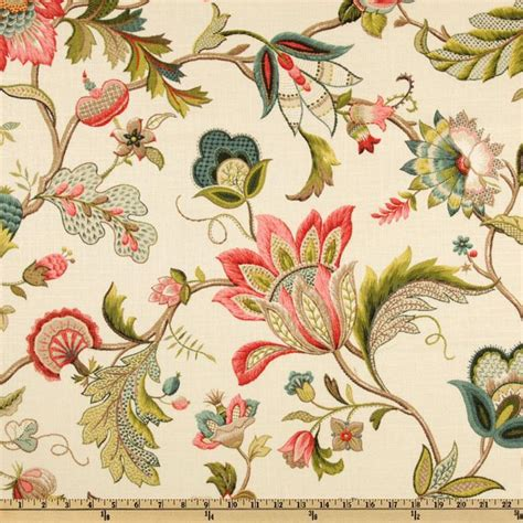 home decor designer fabric p kaufmann brissac jewel discount designer fabric