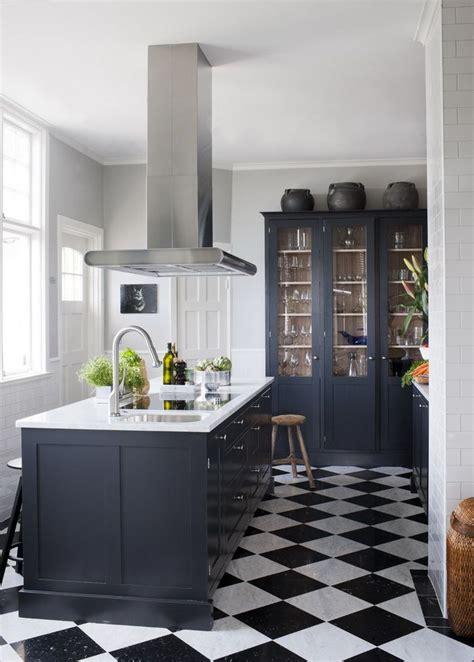dark blue kitchen home decor  interior decorating