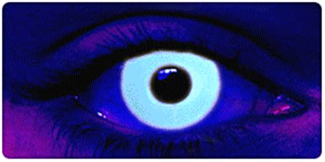 contact lenses » blog archive glow in the dark contact