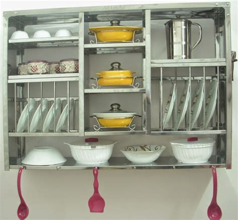 kitchen dish rack ideas stainless steel kitchen rack shelf kitchen dish racks