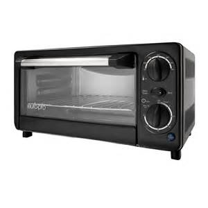 4 Slice Toaster Ovens Shop Euro Pro 4 Slice Toaster Oven At Lowes Com