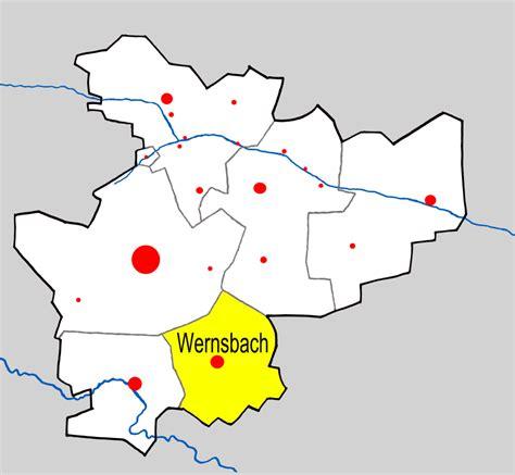 wernsbach bei ansbach wernsbach neuendettelsau