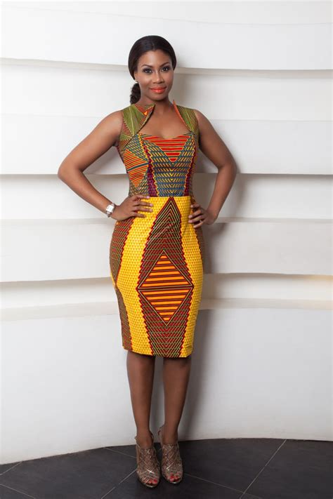 african dresses 6 ways to rock african dresses prints african fashion