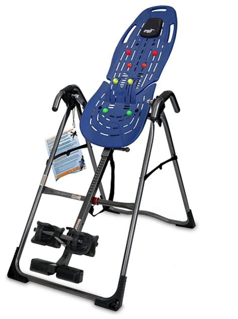 most comfortable inversion table what s the best inversion table for back pain back pain