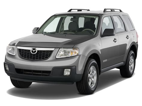 mazda hybrid 4x4 2009 mazda tribute reviews and rating motor trend