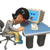 Banging On Desk by Animated Gif Of Desks And Free Images Gifmania