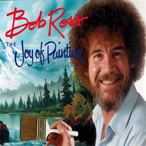 bob ross painting tv bob ross the of painting aladdino