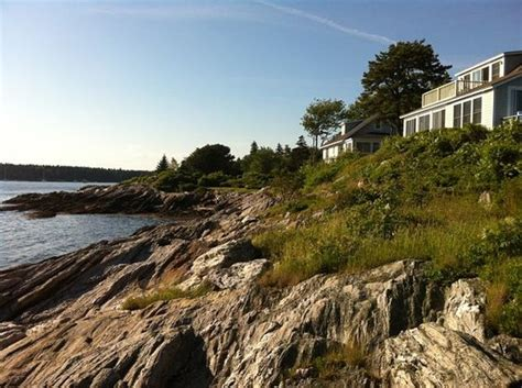 Rock Gardens Inn Rock Gardens Inn Sebasco Estates Maine Reviews Tripadvisor
