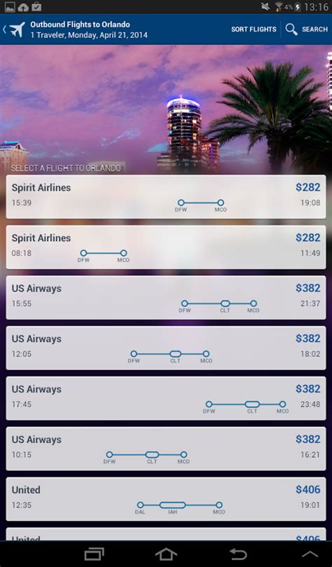 travelocity hotels flights android apps on play