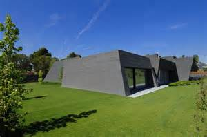 world of architecture ultra modern concrete house by a