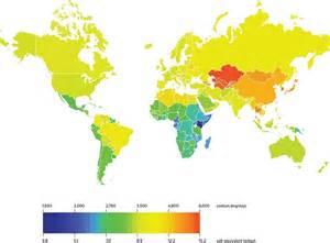 The World Where S The Salt Harvard Health Magazine
