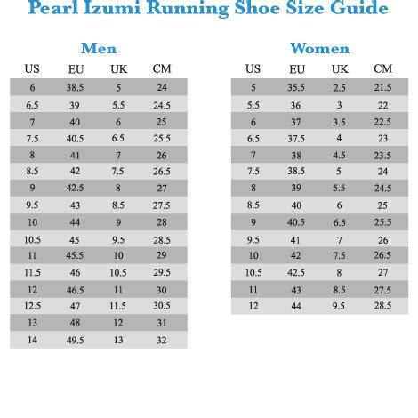 running shoes sizing running shoe size vs dress shoes emrodshoes