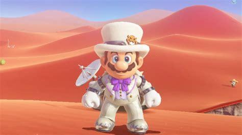 Amiibo Bowser Mario Odyssey Series mario odyssey unlocking bowser wedding amiibo