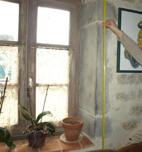 comment fabriquer et poser un rideau bricobistro