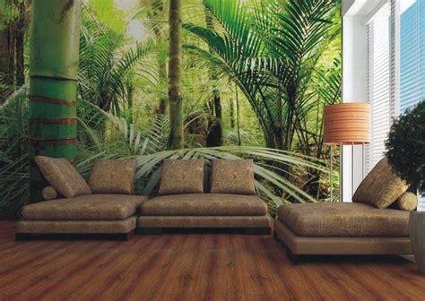 dschungel badezimmer fototapete tapete natur dschungel wildniss pflanzen foto